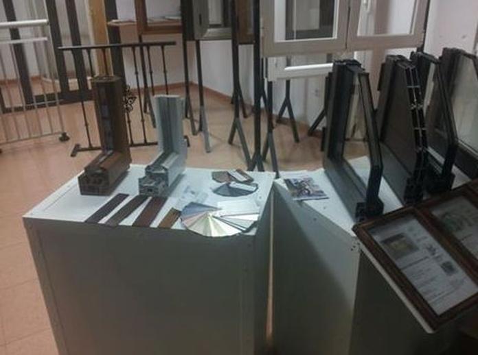 Apertura nueva exposición en Toledo