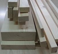 Vigas de madera en Madrid centro - Guelsio