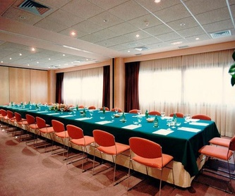 Salones para celebraciones: Catálogo de Hotel Diana Plus (C.T.M.)