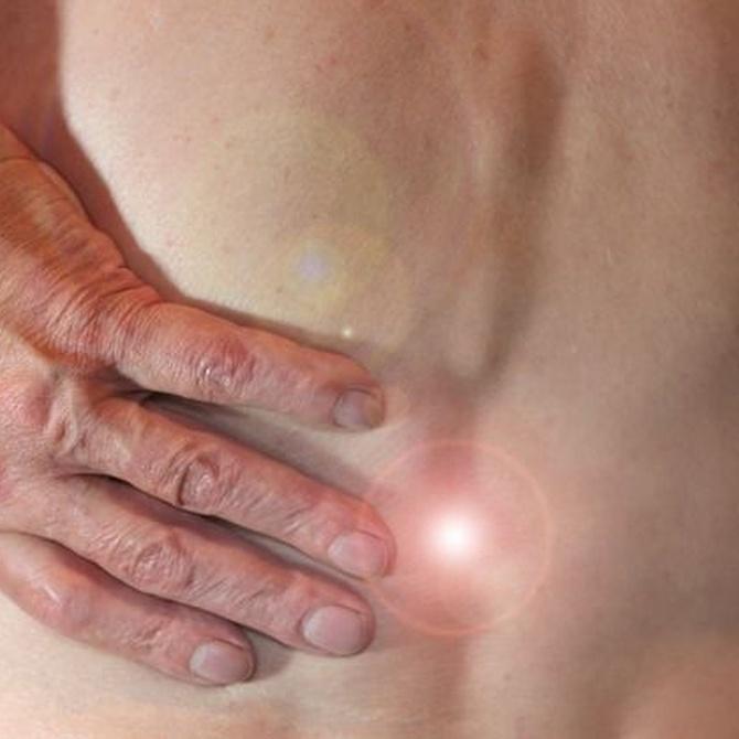 El láser en la fisioterapia