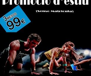 Promo especial VERANO