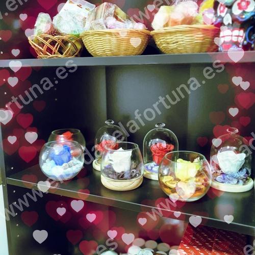 Tienda de productos esotéricos en Las Palmas