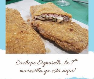 Cachopo Signorelli