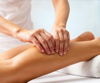 Fisioterapia Neurológica: Servicios de BALANÇ