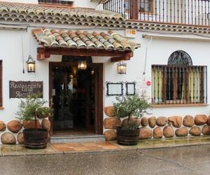 Nuestro Restaurante Casa Parrilla en Toledo