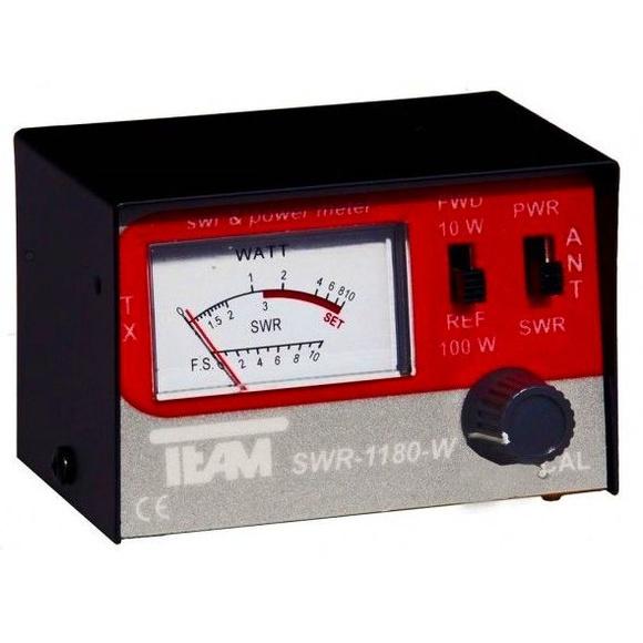 MEDIDOR ROE ESTACIONARIAS Y VATIMETRO SWR-1180-W: Nuestros productos de Sonovisión Parla