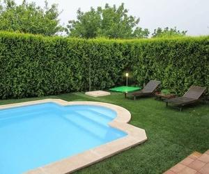 Instalación de piscinas Narón