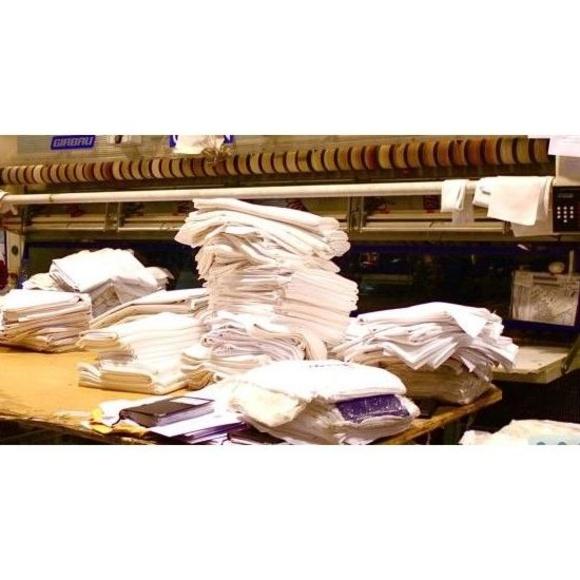 Lavandería Tradicional: Servicios  de Universal Sec