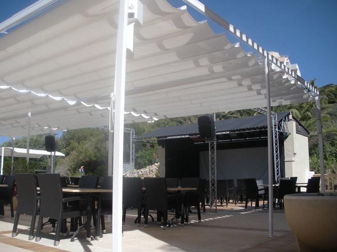 instalación de toldos Valencia