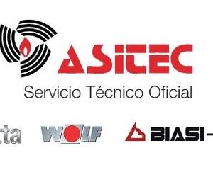 Servicio técnico Wolf en Bilbao