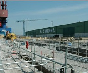 Obras de construcción y rehabilitación en Bizkaia