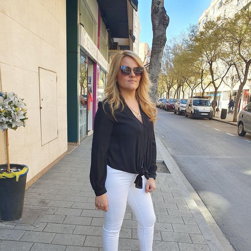 Bailarina moda Albacete