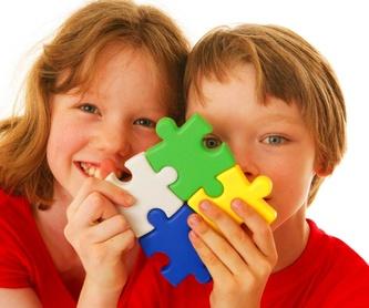 Talleres y sesiones para padres : Servicios de Centro Hope