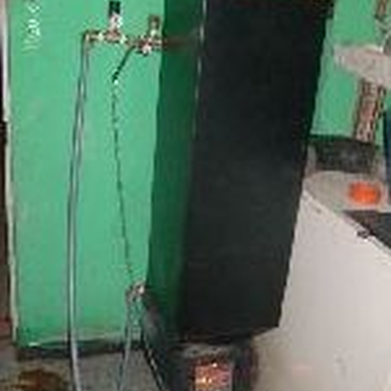 Estufas de biomasa en Ciudad Real