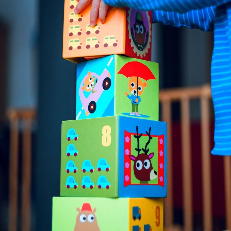 Precios: Servicios  de Escuela Infantil Menuts