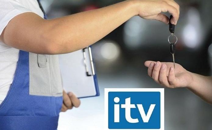 cambios en ITV partir 2018
