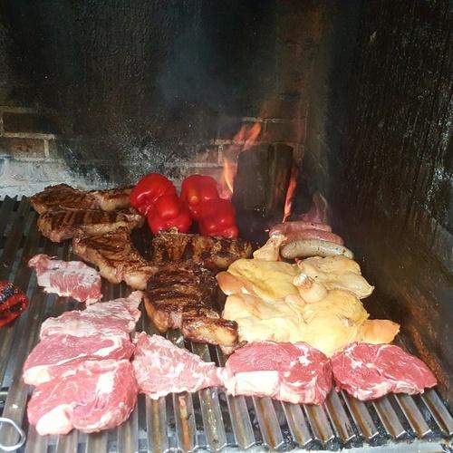 Asador - restaurante en Las Palmas de Gran Canaria