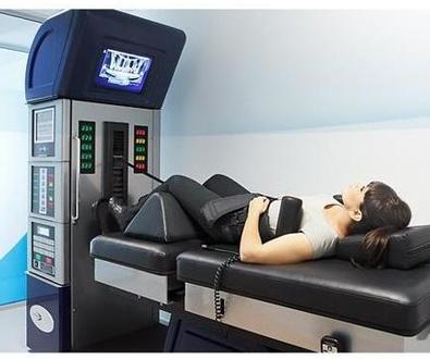 Nuevo servicio: tratamiento de hernia discal en Murcia