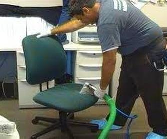 Limpieza de Falsos Techos : Catálogo de Divigar Servicios Externos