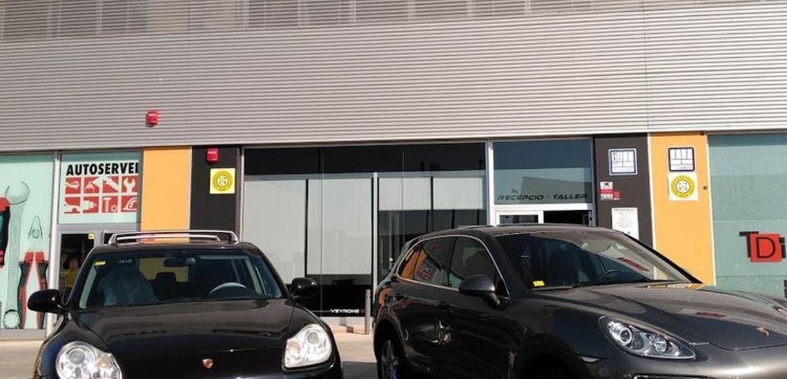 Taller mecánico en Vilafranca del Penedés de confianza