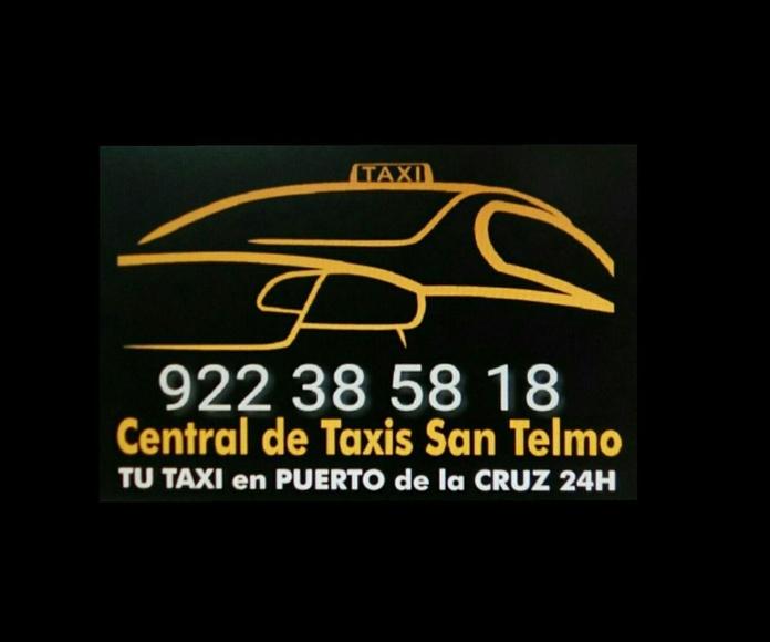 Taxi: Servicios de San Telmo Servicios