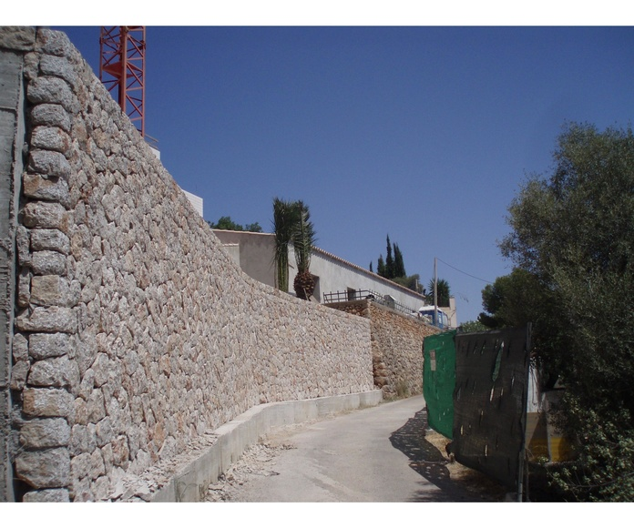 Terraces: SERVICES de Tot Pedra