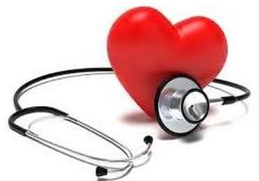 Control de tensión arterial