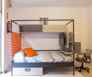 Habitaciones juveniles fabricadas a medida en Sarriá Sant Gervasi, Barcelona