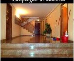 Limpieza de comunidades en Zaragoza