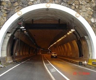 Autorizada la contratación del estudio geotécnico previo al proyecto de reforma de los túneles de Be