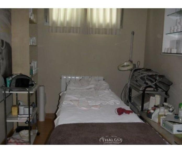 Tratamientos faciales: Servicios de Elbereth Centro de Estética y Masajes