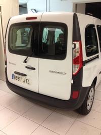 nuevo vehículo de nuestra flota