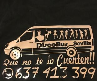 Precios Discobus Sevilla