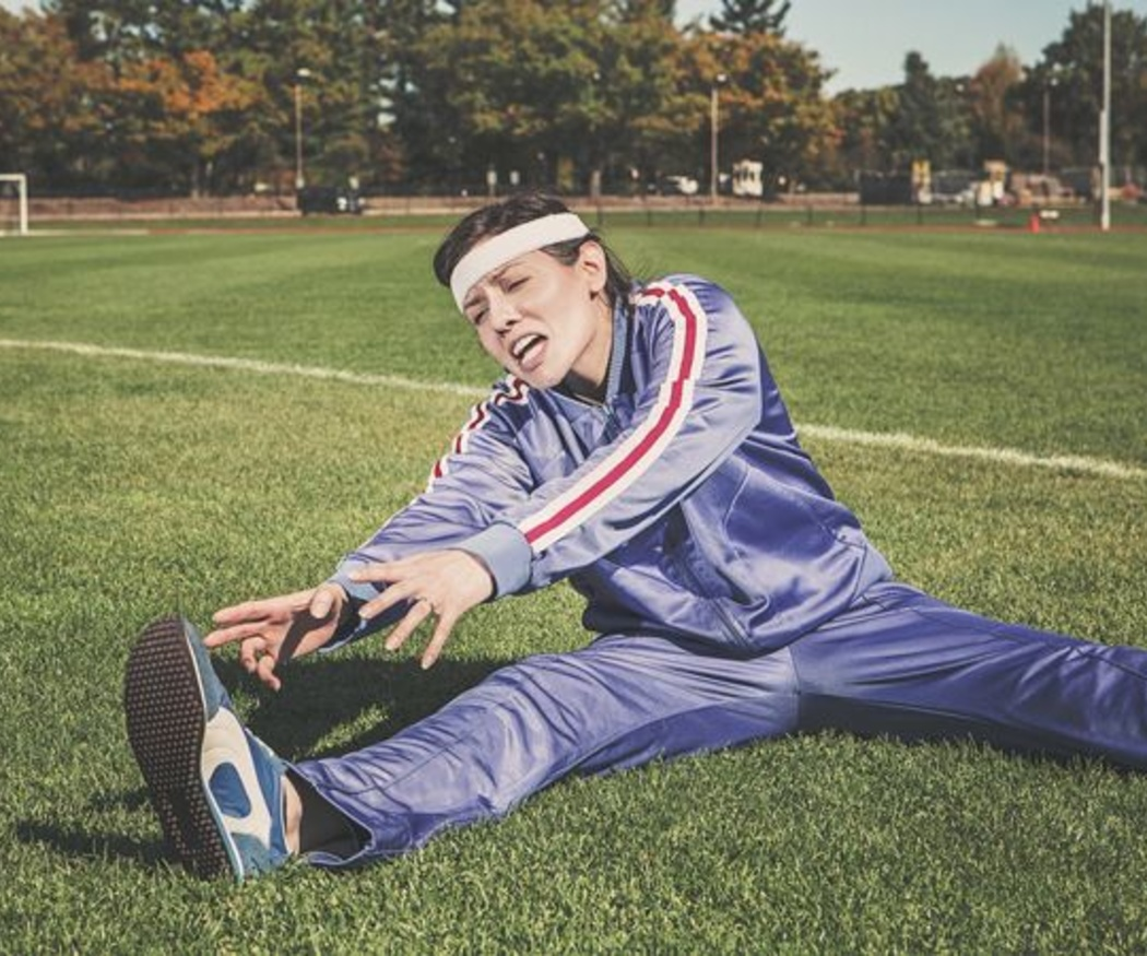 Estiramientos para evitar lesiones deportivas