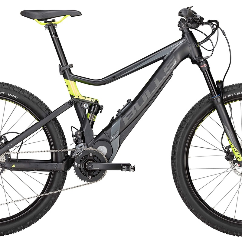 BICICLETA BULLS E-STREAM EVO TR 2 27.5+: Productos de Bikes Head Store
