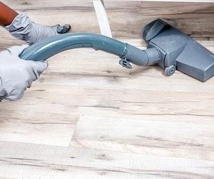 Puntos básicos para una limpieza correcta del hogar
