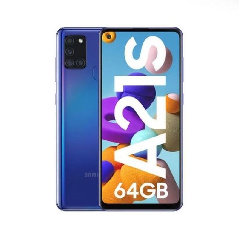 Samsung A21s: Catálogo de Mbb Electronics