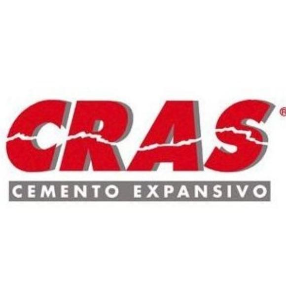 Cemento demoledor -  CRAS
