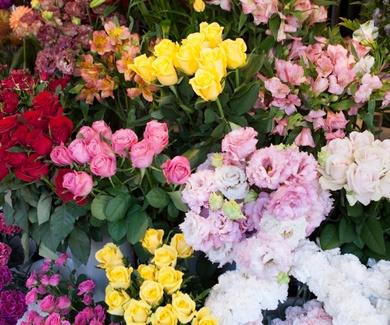 Reserva con antelación tus flores para San Valentín
