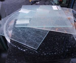 CristalerÍa en Madrid. Especialistas en vidrio decorativo