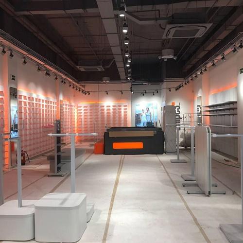 Limpieza y mantenimiento de locales comerciales en Madrid