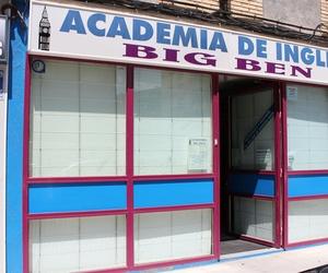 Academias de idiomas en Móstoles | Academia Big Ben