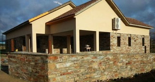 Estudio de arquitectura en Zamora
