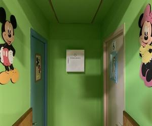 Baños de Disney