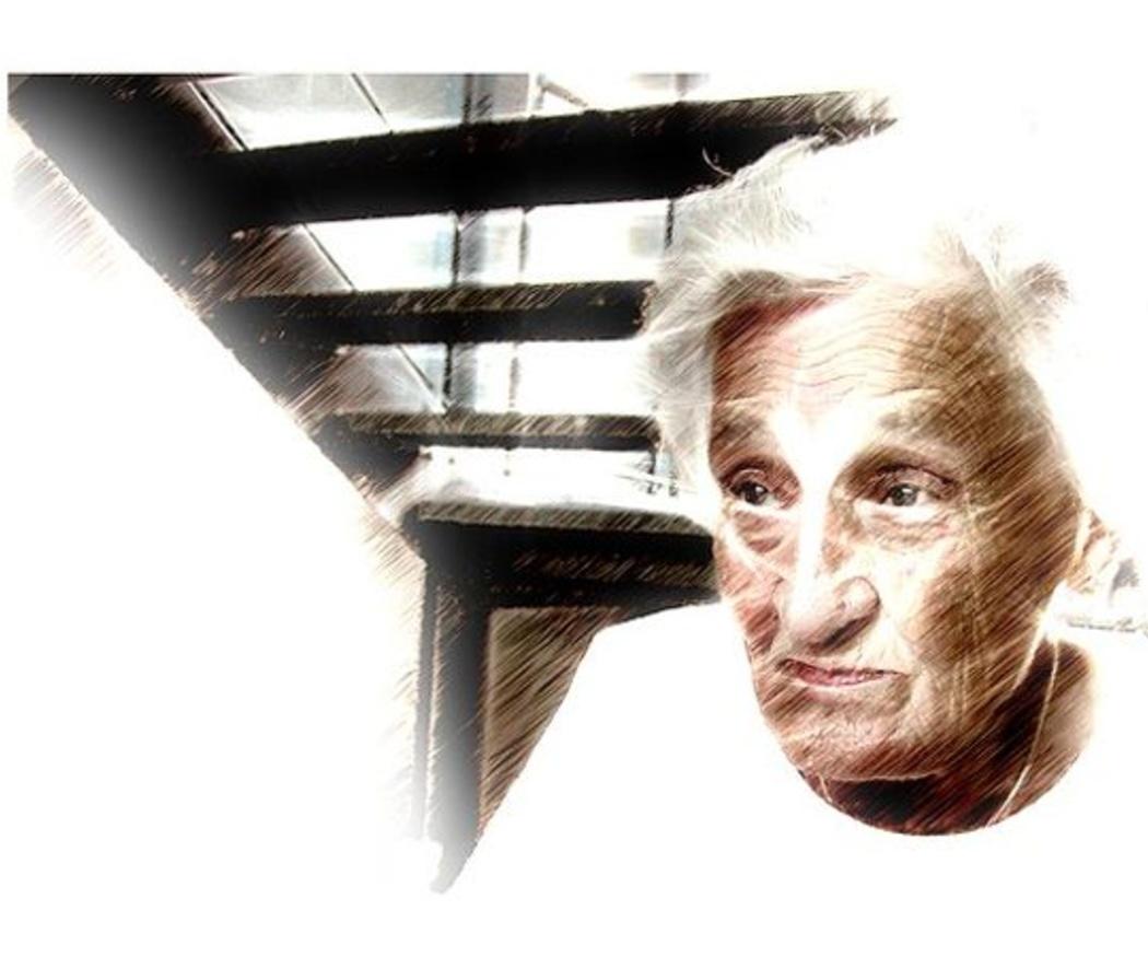 ¿Qué es la demencia senil?