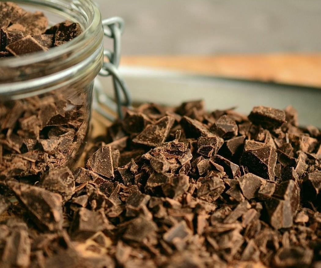 El chocolate artesano, salud y placer