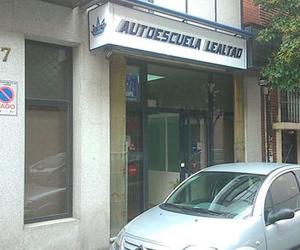 Autoescuela especializada en el permiso B