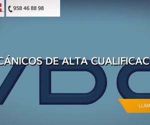 Talleres de automóviles en Albolote | Auto-Electricidad Maracena