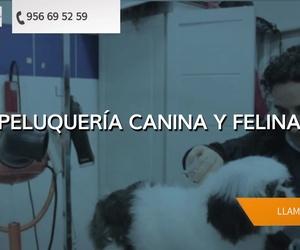 Hospital veterinario en San Roque | Clínica Veterinaria Fábula