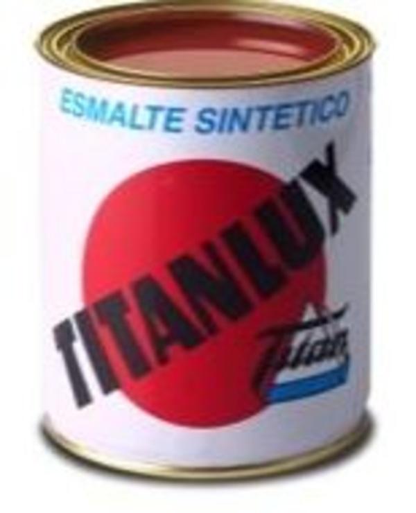 Titan: Productos de Pintures Mabaper